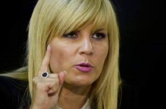 """Primele declaraţii ale Elenei Udrea, de după gratii: """"Însuşi aerul pe care îl respiram era rezultatul corupţiei"""""""
