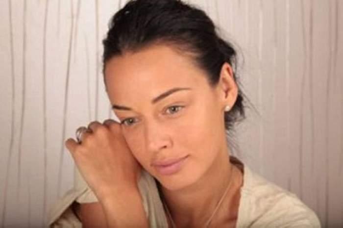 Andreea Raicu, implicată într-un accident rutier! În ce stare se află