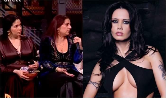 """VIDEO / Vrăjitoarele Vanessa şi Melissa, atac dur la adresa Oanei Zăvoranu: """"Marioara a ajuns bolnavă din cauza ei"""""""