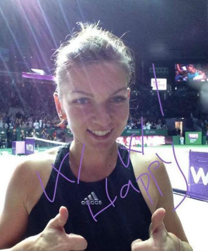 Simona Halep a fost umilită în direct de o fostă jucătoare de tenis!