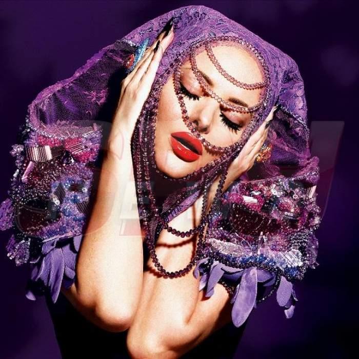 Delia, show cu peste 100 de costume pe 13 martie la Sala Palatului