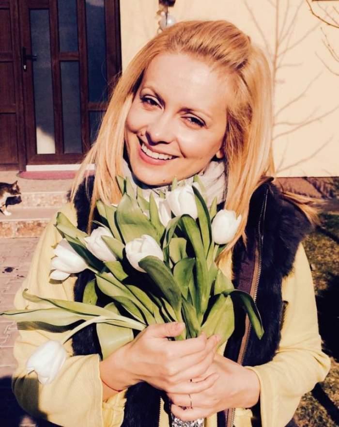 Simona Gherghe a ales! Cine a dat-o pe spate la Oscar 2015!