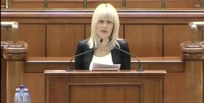 """Elena Udrea, declaraţii şocante despre perioada din arest! """"M-au dezbrăcat..."""""""