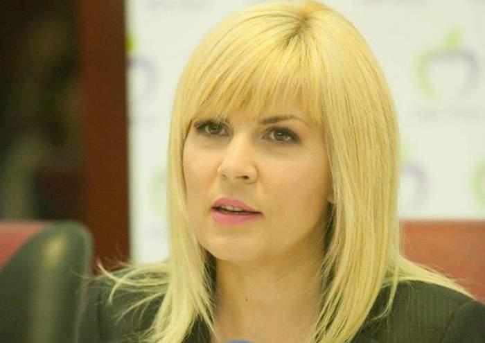 Elena Udrea, din nou la închisoare? Deputaţii au votat începerea urmăririi penale