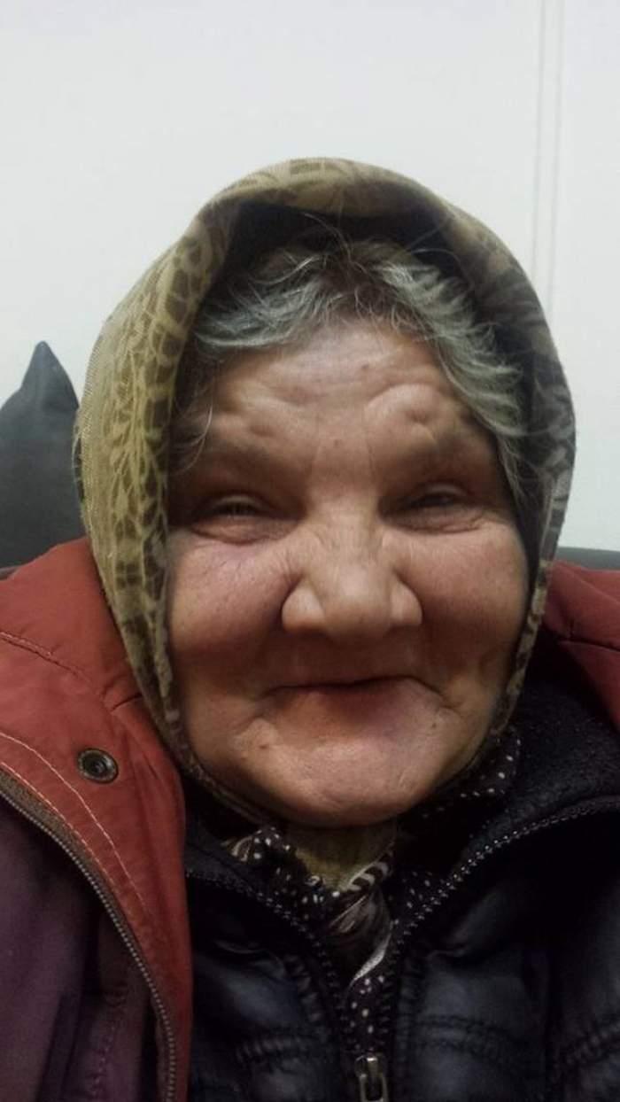 """Bunica nimănui! O bătrână îşi strigă durerea din """"Iadul Îngheţat"""": """"Nu mai puteam nici să umblu"""""""