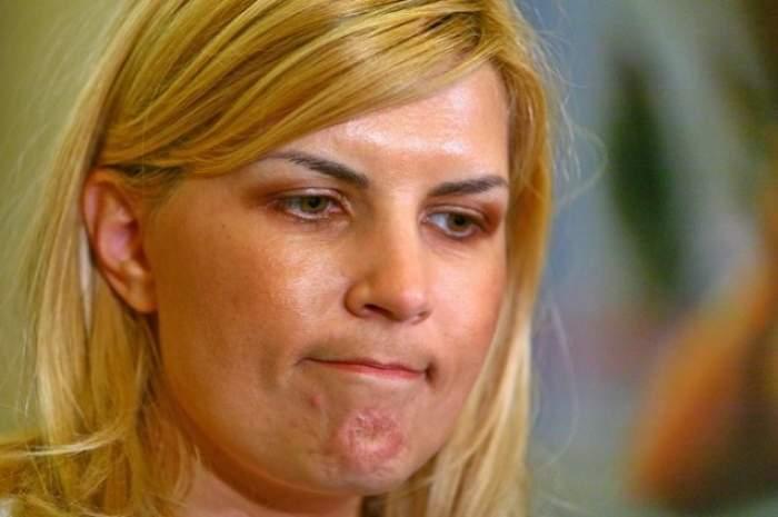 Emoţii pentru Elena Udrea! A ajuns, din nou, la DNA