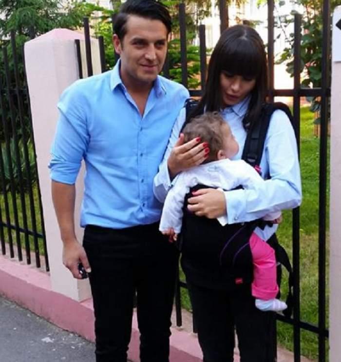 """Imagine de colecţie cu copiii Elenei Băsescu: """"Dragoste de soră"""""""