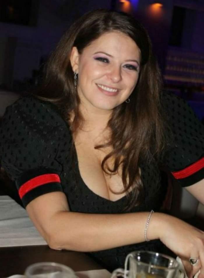 Rita Mureşan, în lacrimi! Ce s-a întâmplat în viaţa fiicei ei!
