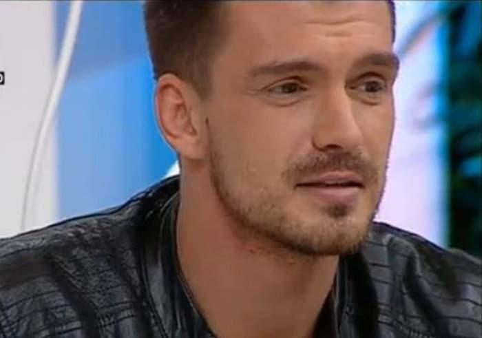 Bogdan Vlădău, detalii din intimitate! A vorbit despre experienţa cu o nimfomană!