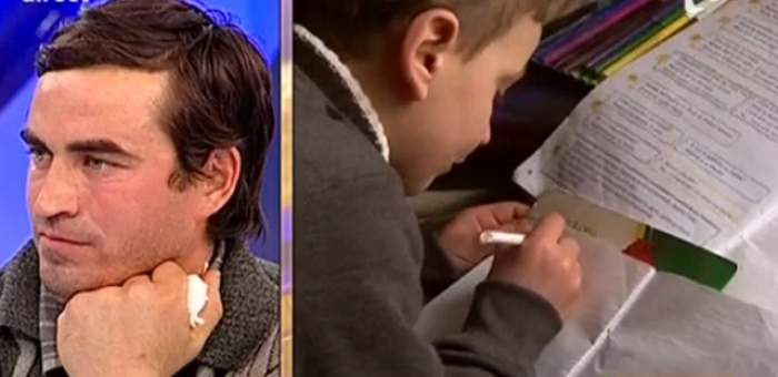 VIDEO / Şi-a abandonat cei trei copilaşi, dar asta e mizilic pe lângă ce a urmat! Ce spune mama care a fugit cu alocaţia fiilor