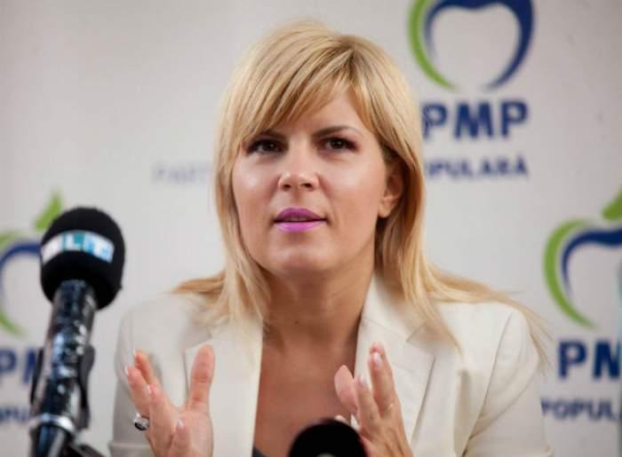 """Elena Udrea la capătul puterilor: """"Nu mai bine mă ardeţi pe rug?"""""""