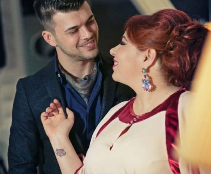 """VIDEO / Oana Roman îi este recunoscătoare soţului: """"Îl iubesc pentru că..."""""""