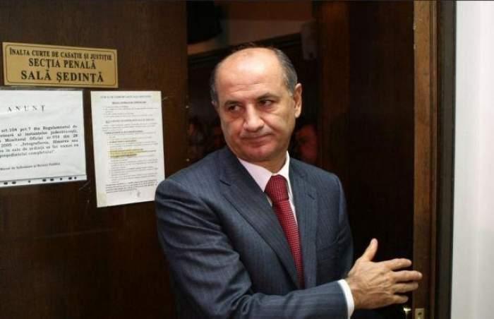 George Copos s-a săturat de puşcărie! Uite cum a încercat omul de afaceri să-i convingă pe judecători că trebuie eliberat!
