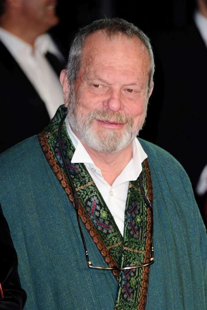 Doliu în lumea filmului! A murit actorul Terry Gill