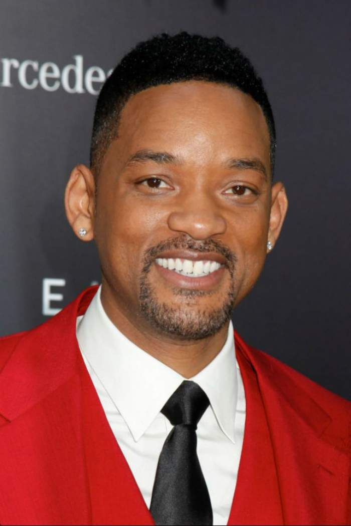 "VIDEO/ Declaraţii incitante! Will Smith:""Denzel Washington este un bărbat sexy"""