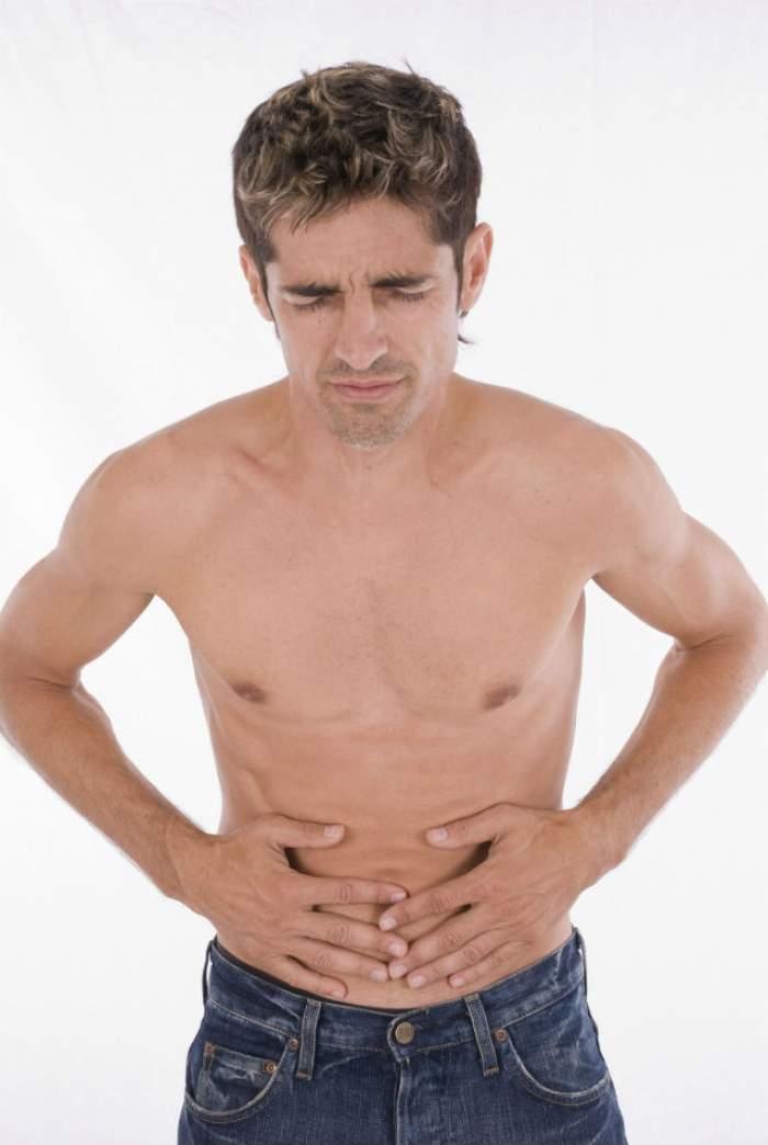Te doare spatele de la reumatism