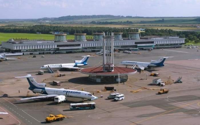 PANICĂ! Ameninţare cu bombă în aeroport