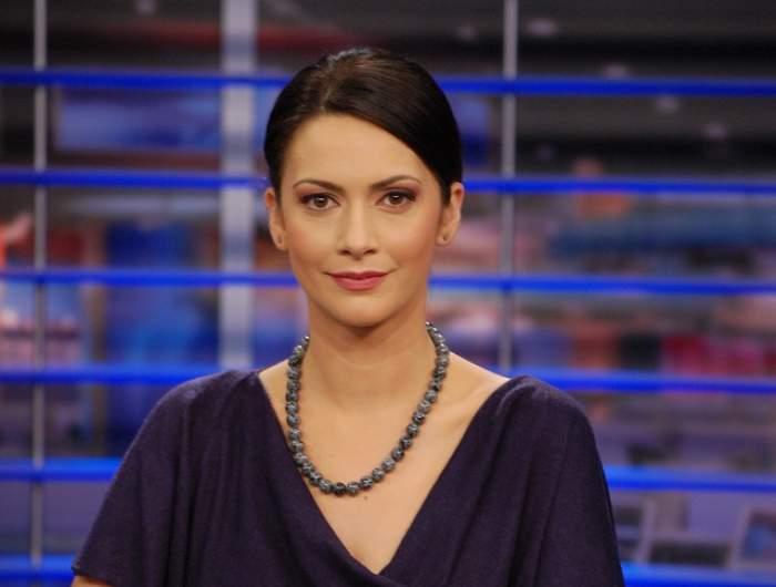 Andreea Berecleanu, un nou proiect pe micile ecrane! Ce surprize le va pregăti telespectatorilor