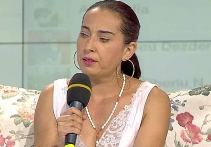 """EXCLUSIV! Angelica Constantin face dezvăluiri bombă! """"O să le fac plângere penală"""""""