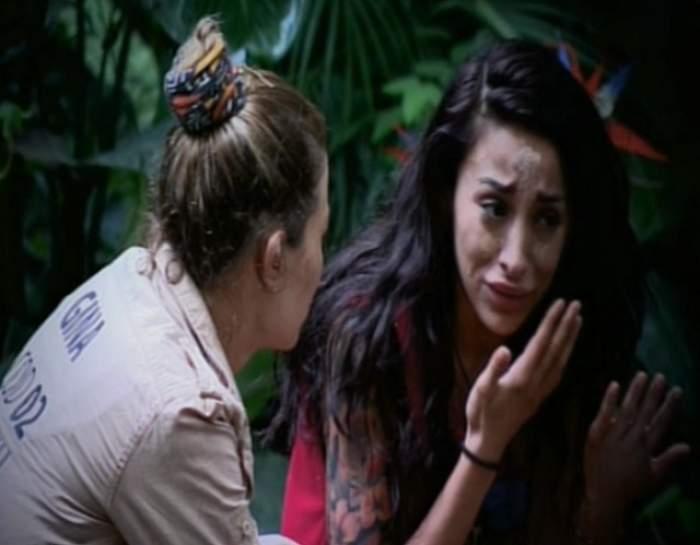"""Ruby, lacrimi de disperare după ce s-a văzut în oglindă: """"Mi-am distrus faţa"""""""