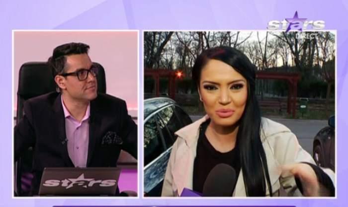 VIDEO / Cristi Brancu se vopseşte? Ce i-a urat Andreea Mantea de ziua lui