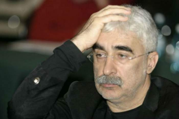 "Adrian Sârbu rămâne ""la răcoare"""