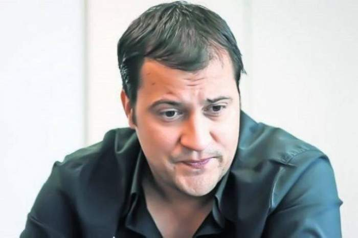"""Şerban Huidu sare la gâtul lui Răzvan Ciobanu: """"Sperăm ca mărimea encefalului să nu-i afecteze..."""""""