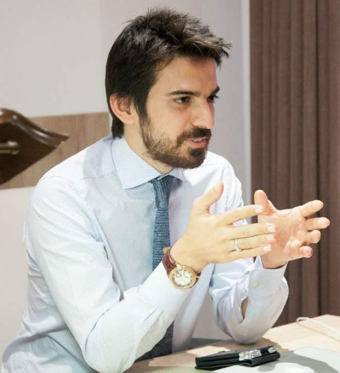 Scapă de stres cu o metodă simplă! Tuncay Öztürk, soţul Andreei Marin, îţi oferă soluţia