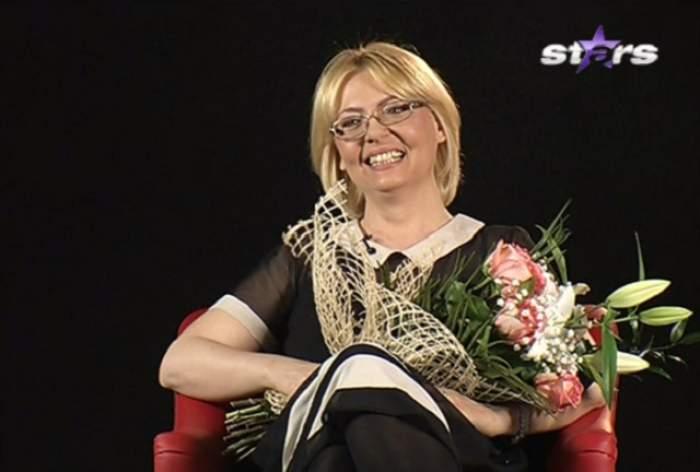 """Emilia Popescu, despre principiile în teatru: """"Am refuzat să joc alături de Nicoleta Luciu!"""""""