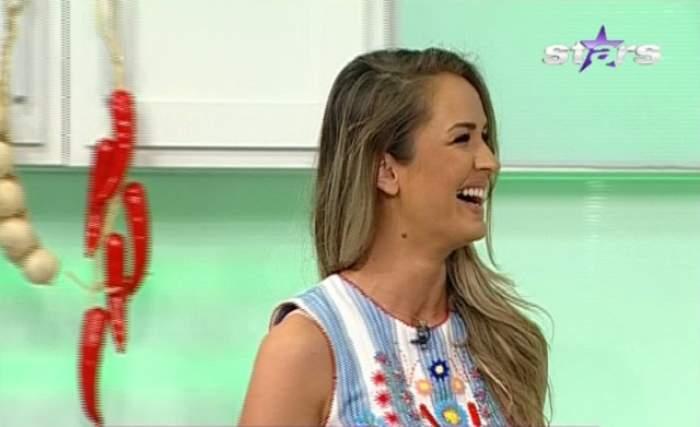 VIDEO / Diana Munteanu a reuşit să slăbească 10 kilograme în doar 2 luni! Care este secretul ei?