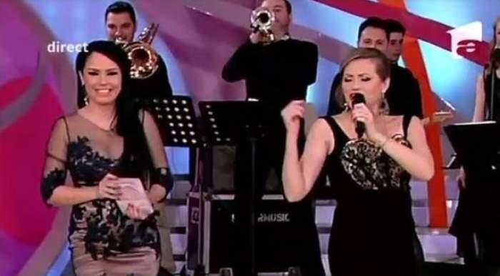 """VIDEO / Ce apariţie! Mirela Boureanu Vaida a revenit la """"Mireasă pentru fiul meu"""""""