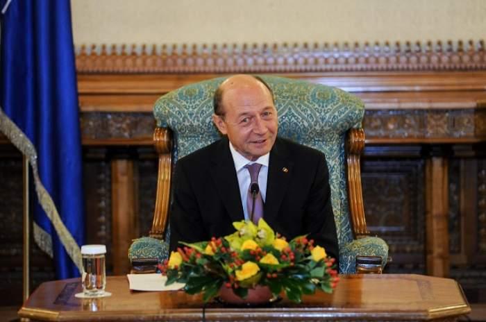 Traian Băsescu, pus sub acuzare în dosarul de şantaj al Gabrielei Firea!