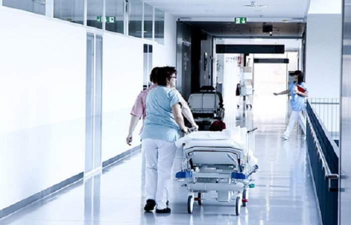 ALERTĂ la un spital din România! Cinci pacienţi sunt în stare gravă, iar unul a murit, din cauza unei bacterii