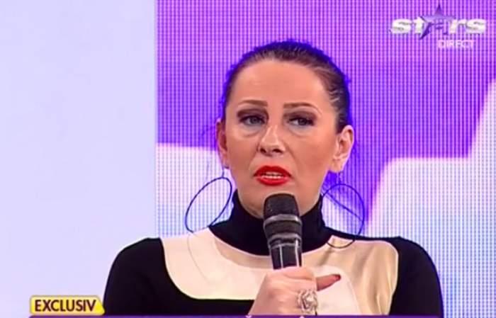 """Clipe de groază pentru Cristina Zaharia, psihologul copiilor Adrianei Bahmuţeanu: """"A fost tentativă de omor"""""""