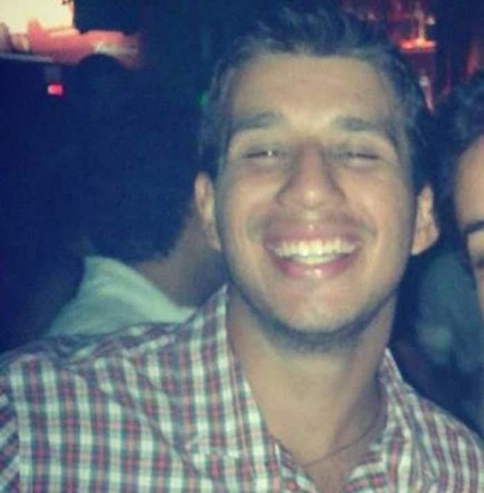 Moartea i-a fost prevestită pe profilul de Facebook! Cum şi-a găsit sfârşitul un student în vârstă de 23 de ani