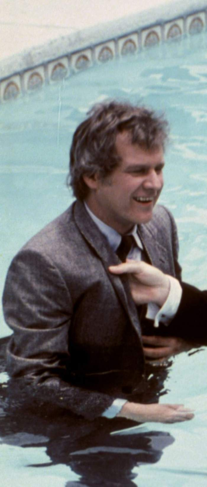 """Îl mai ţii minte pe rivalul lui J.R. din """"Dallas""""? Cum arată celebrul Cliff la 80 de ani!"""