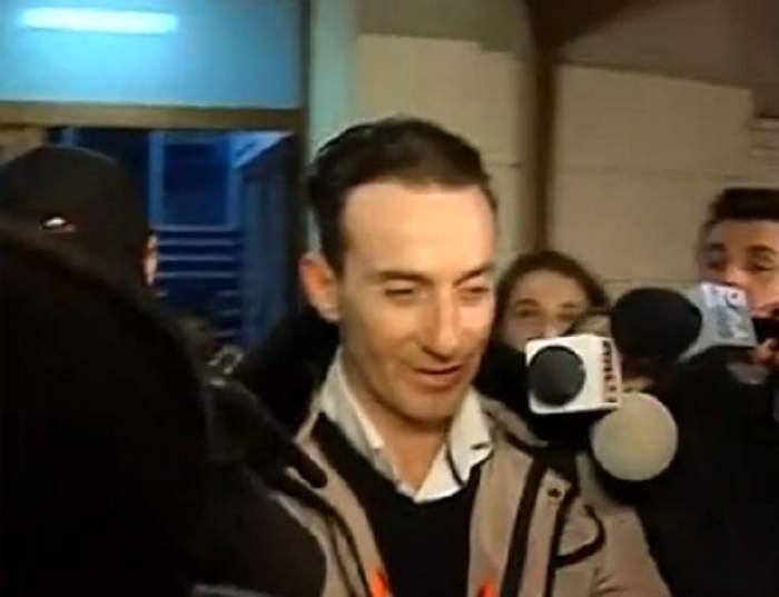VIDEO / Radu Mazăre, adus la instanţa supremă, pentru judecarea cererii de arestare preventivă