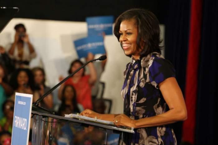 VIDEO/ Michelle Obama s-a săturat de Casa Albă! Abia aşteaptă să facă ASTA, după ce pleacă de acolo