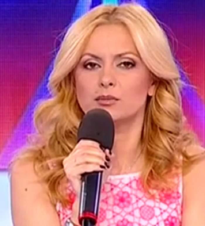"""Simona Gherghe, revoltată: """"Să vă fie ruşine!"""""""
