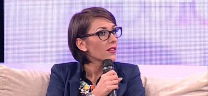 VIDEO / Dana Roba a petrecut cu mare fast de ziua ei! Nicolae Guţă e istorie