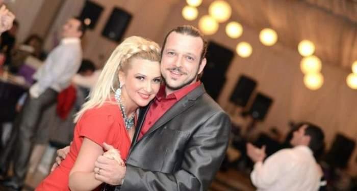 A murit Valentin Costea, soţul prezentatoarei TV Diana Mariş