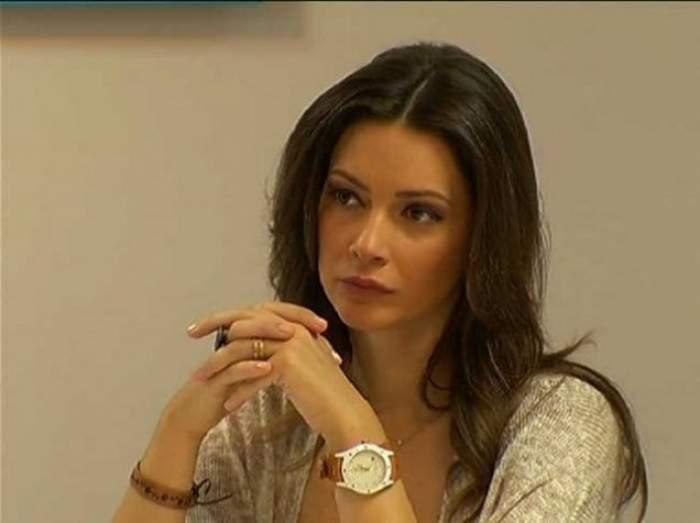 """Andreea Berecleanu, scoasă din sărite: """"Nu cred că trebuie să dau explicații nimănui!"""""""