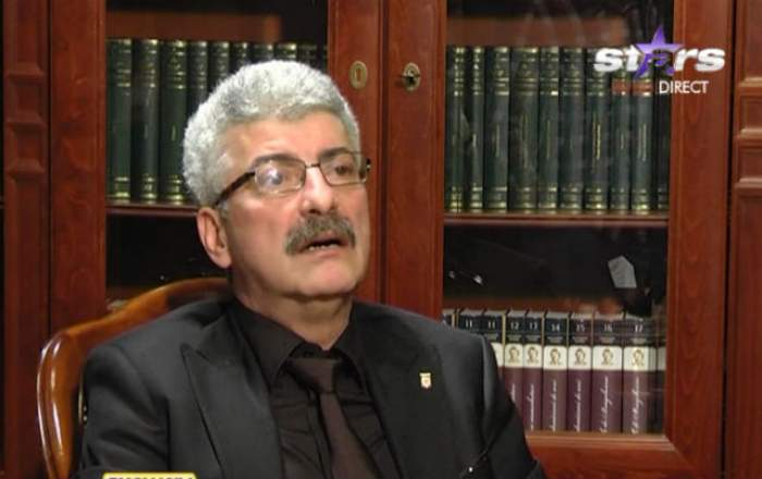 """VIDEO / Silviu Prigoană aruncă bomba: """"Întâlnirile mele cu copiii sunt filmate"""""""