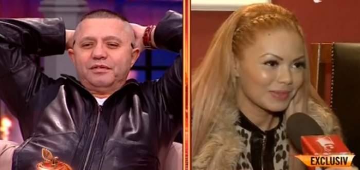 """VIDEO / Beyonce de România, acuzaţii grave împotriva lui Nicolae Guţă: """"A făcut sex cu un travestit!"""""""
