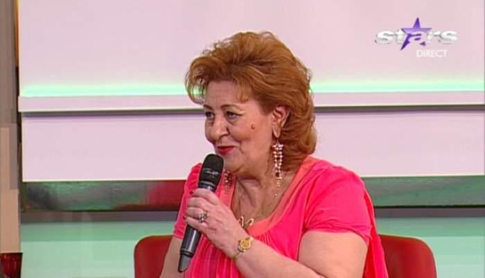 Mioara Lincan a fost jignită şi ameninţată de Marian Mexicanu'! Cum a reacţionat cântăreaţa după acest incident