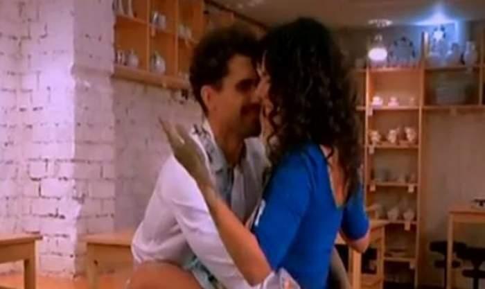 """""""Burlacul"""" a murdărit-o pe Ayda, la ultima întâlnire! Cum s-au atins cei doi"""
