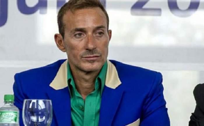 """VIDEO / Radu Mazăre, din nou, cu gentuţa la DNA: """"Este un coşmar! Nu îmi mai trebuie politică"""""""
