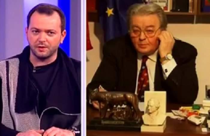"""Corneliu Vadim Tudor, atac dur contra maneliştilor: """"Nu e corect să jefuiască opera unor oameni care nu au ce mânca!"""""""