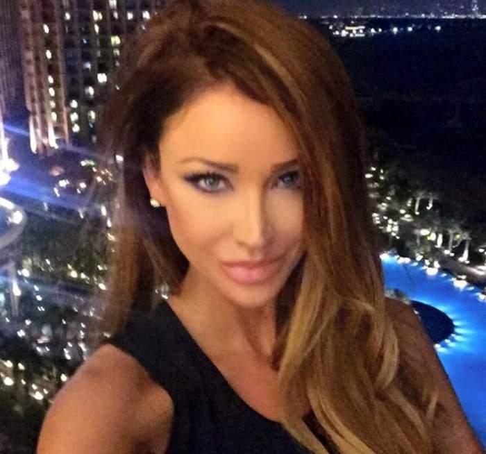 Bianca Drăguşanu, schimbare de look! Ce şi-a mai făcut de data asta
