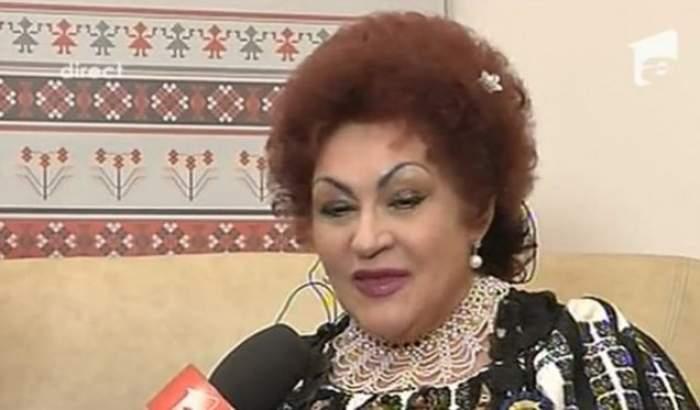"""Elena Merişoreanu, în comă: """"Soţul meu a fost disperat!"""""""